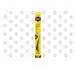 SWF 115715 Tergicristalli gomma FIAT QUBO ac 2020