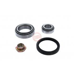 Wheel Bearing Kit with OEM Number 251405645B