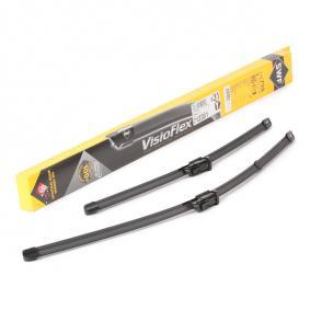 Wiper Blade Styling: with spoiler, Left-/right-hand drive vehicles: for left-hand drive vehicles with OEM Number 98350-2L000