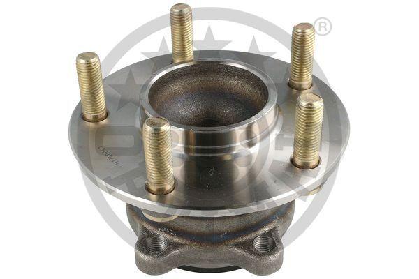 Wheel Bearing OPTIMAL 912212 rating