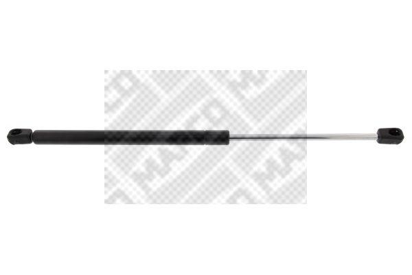 MAPCO  91223 Muelle neumático, maletero / compartimento de carga Long.: 440mm, Carrera: 170mm, Long.: 440mm