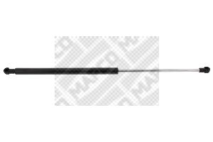 MAPCO  91225 Gas Spring, boot- / cargo area Length: 517mm, Stroke: 210mm, Length: 517mm