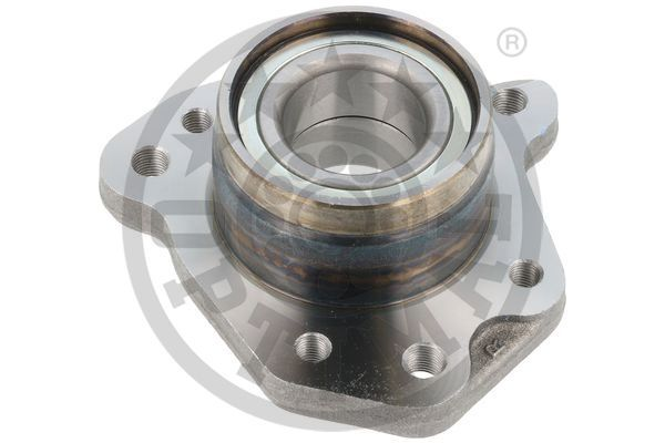 Wheel Hub Bearing 912662 OPTIMAL 912662 original quality