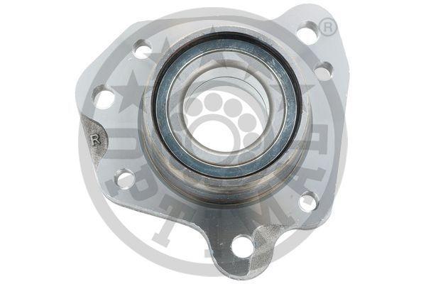 Wheel Bearing OPTIMAL 912662 rating