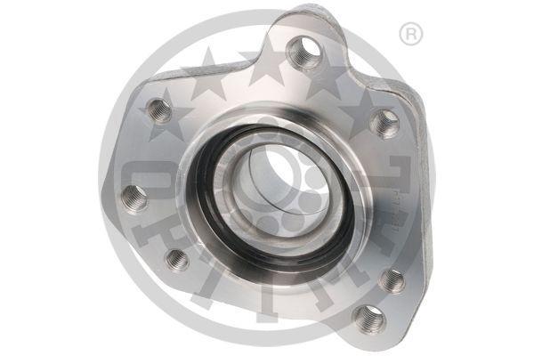 Hub Bearing OPTIMAL 912662 4058787033236