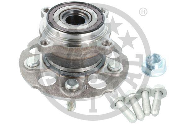 Wheel Hub Bearing 912708 OPTIMAL 912708 original quality