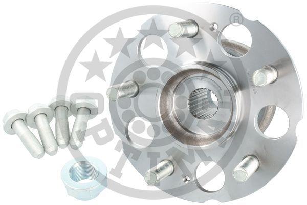 Wheel Bearing OPTIMAL 912708 rating