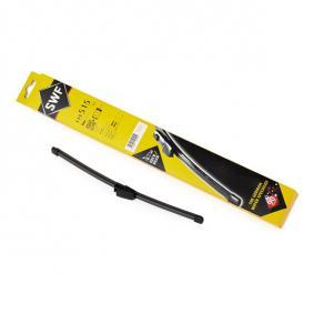 Wiper Blade with OEM Number 3C9955425