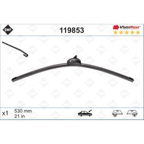Golf 4 1.8 Zündkabel SWF VisioNext 119853 (1.8 Benzin 1999 ACC)
