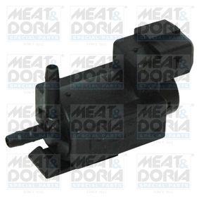 Druckwandler, Abgassteuerung mit OEM-Nummer 11 74 1 742 712