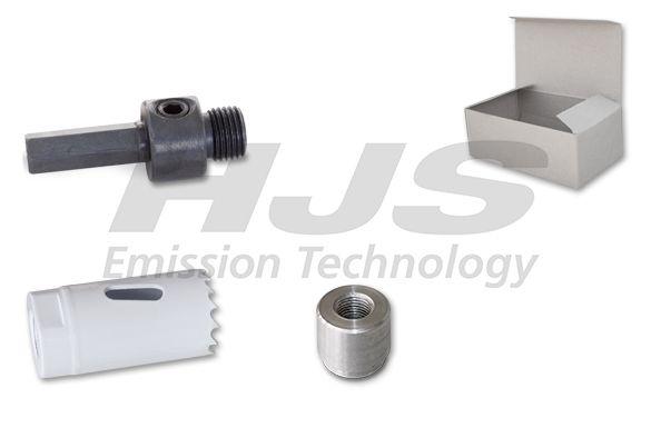 Sortiment, Ruß- / Partikelfilter-Reparatur 92 10 1030 HJS 92 10 1030 in Original Qualität