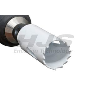 Sortiment, Ruß- / Partikelfilter-Reparatur mit OEM-Nummer 18 30 7 812 281