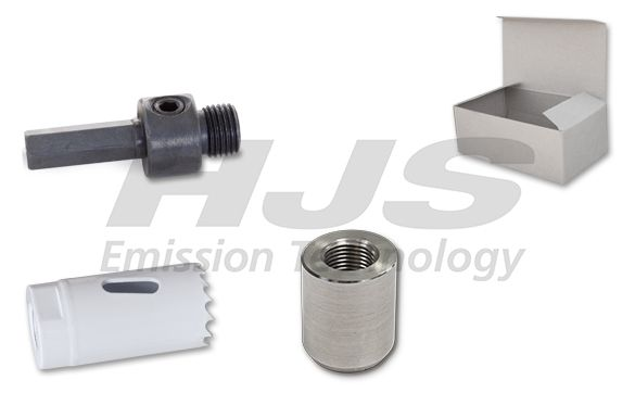 Sortiment, Ruß- / Partikelfilter-Reparatur HJS 92 10 1050 4012588412294