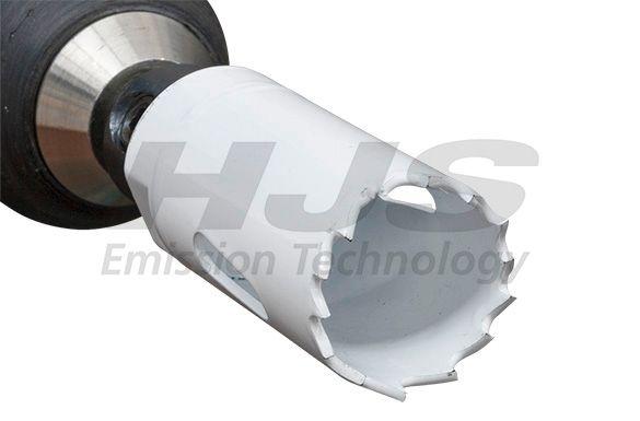 Sortiment, Ruß- / Partikelfilter-Reparatur HJS 92101070 Erfahrung