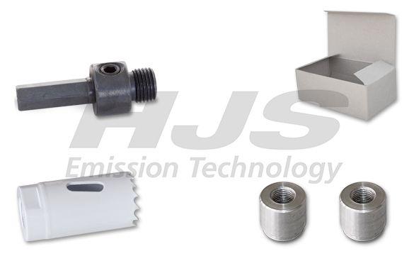 Sortiment, Ruß- / Partikelfilter-Reparatur 92 10 1080 HJS 92 10 1080 in Original Qualität