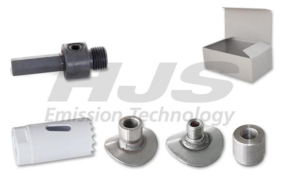 Sortiment, Ruß- / Partikelfilter-Reparatur 92 10 1090 HJS 92 10 1090 in Original Qualität