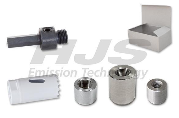HJS  92 10 1100 Sortiment, Ruß- / Partikelfilter-Reparatur