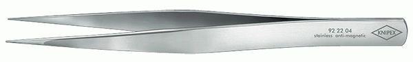KNIPEX  92 22 04 Pinzetta