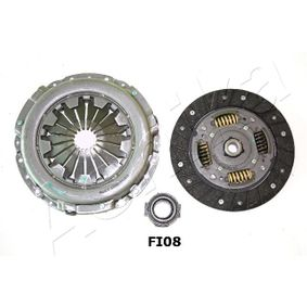 Clutch Kit 92-FI-FI08 PUNTO (188) 1.2 16V 80 MY 2006