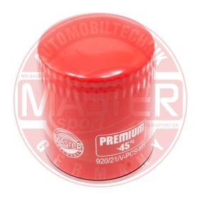 Filtre à huile Ø: 93mm, Diamètre extérieur 2: 71mm, Diamètre intérieur 2: 62mm, Hauteur: 114mm avec OEM numéro 6031840025