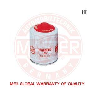 Ölfilter Ø: 93mm, Außendurchmesser 2: 71mm, Innendurchmesser 2: 62mm, Innendurchmesser 2: 62mm, Höhe: 114mm mit OEM-Nummer 5 041 315