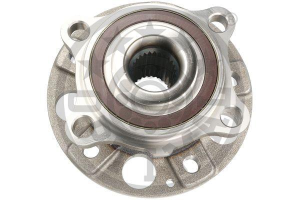 Wheel Hub Bearing 921701 OPTIMAL 921701 original quality