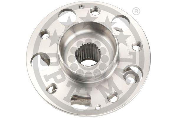 Wheel Bearing OPTIMAL 921701 rating