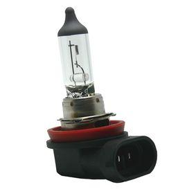 Крушка с нагреваема жичка, фар за дълги светлини H8, 35ват, 12волт 92563