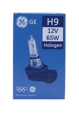 Bulb, spotlight GE 53100HU rating