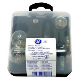 Bulbs Assortment EMERGENCY 92753