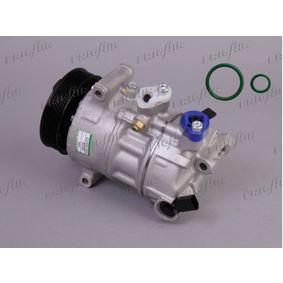 Kompressor, Klimaanlage mit OEM-Nummer 1K0820808B