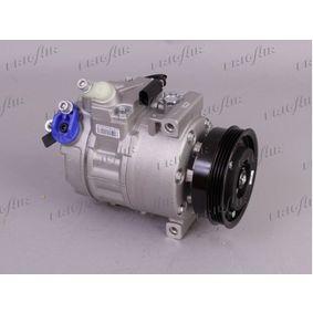 Compresor, aire acondicionado con OEM número 4B0260805G