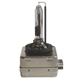 Glühlampe, Fernscheinwerfer D3R, 35W, 42V, base type 93011085