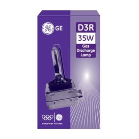 Bulb, spotlight D3R, 35W, 42V, base type 93011085