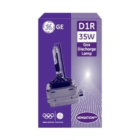 Glühlampe, Fernscheinwerfer D1R (Gasentladungslampe) 85V 35W PK32d-3 base type 93011095