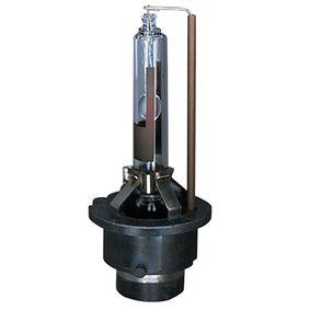 Bulb, spotlight D2R (gas discharge tube), 35W, 85V, base type 93218 MERCEDES-BENZ C-Class, E-Class, S-Class