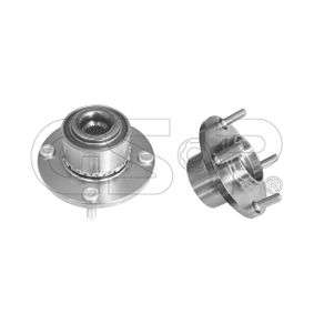 Kerékcsapágy készlet Ø: 137mm a OEM számok VKBA6680