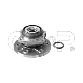 Radlagersatz 9329008K CRAFTER 30-50 Kasten (2E_) 2.0 TDI Bj 2014