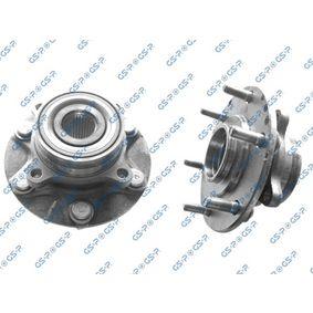 Radlagersatz Ø: 169mm mit OEM-Nummer 3880A015
