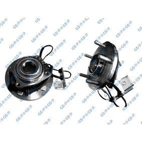 Radlagersatz Art. Nr. 9332007 120,00€