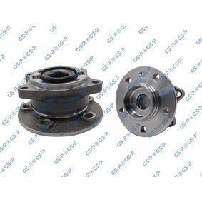 Wheel Bearing Kit Ø: 136mm with OEM Number 31 340 100