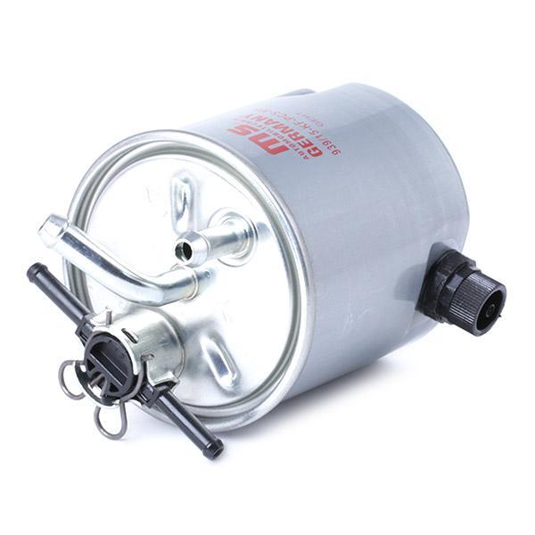Inline fuel filter MASTER-SPORT 430939150 4250083993362