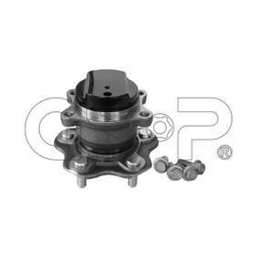 Radlagersatz Ø: 148mm mit OEM-Nummer 43202-JG000