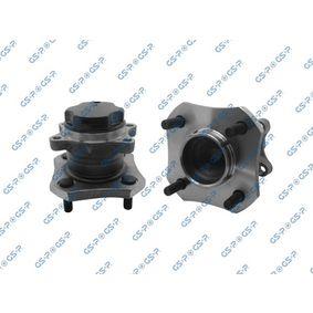 Wheel Bearing Kit Article № 9400177 £ 140,00
