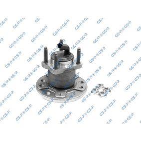 Radlagersatz 9400338K ZAFIRA B (A05) 1.7 CDTI (M75) Bj 2011