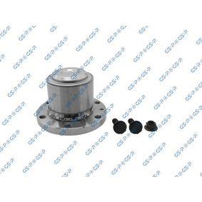 Radlagersatz 9400353K CRAFTER 30-50 Kasten (2E_) 2.0 TDI Bj 2014