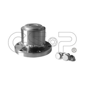 Radlagersatz 9400353K CRAFTER 30-50 Kasten (2E_) 2.0 TDI Bj 2016