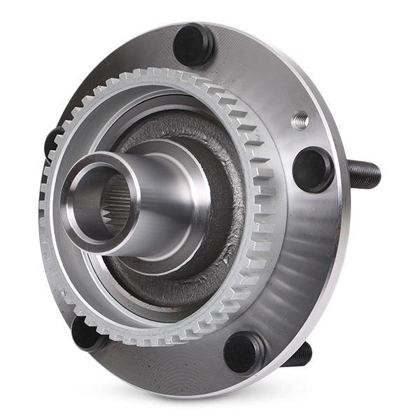 Wheel Hub GSP GHA428013 2237310526508