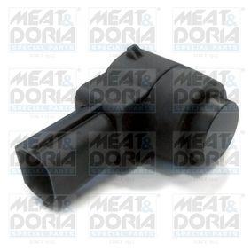 Sensor, Einparkhilfe mit OEM-Nummer 13 332 755