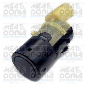 Sensor, Einparkhilfe 94542 3 Touring (E46) 320d 2.0 Bj 2003